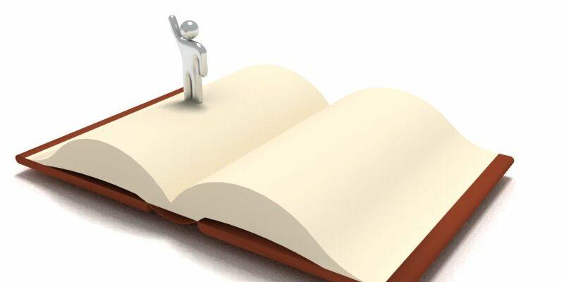Roman schreiben lernen: Aufbau, Anleitung & Tipps