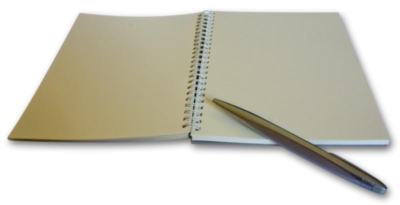 Buch schreiben lernen: Wie schreibe ich ein Buch?