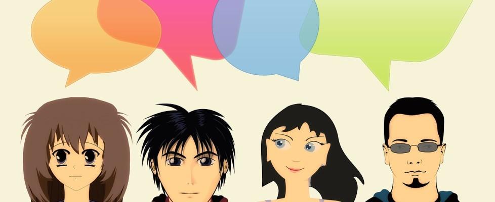 Die Königsdisziplin: Der Dialog im Drehbuch