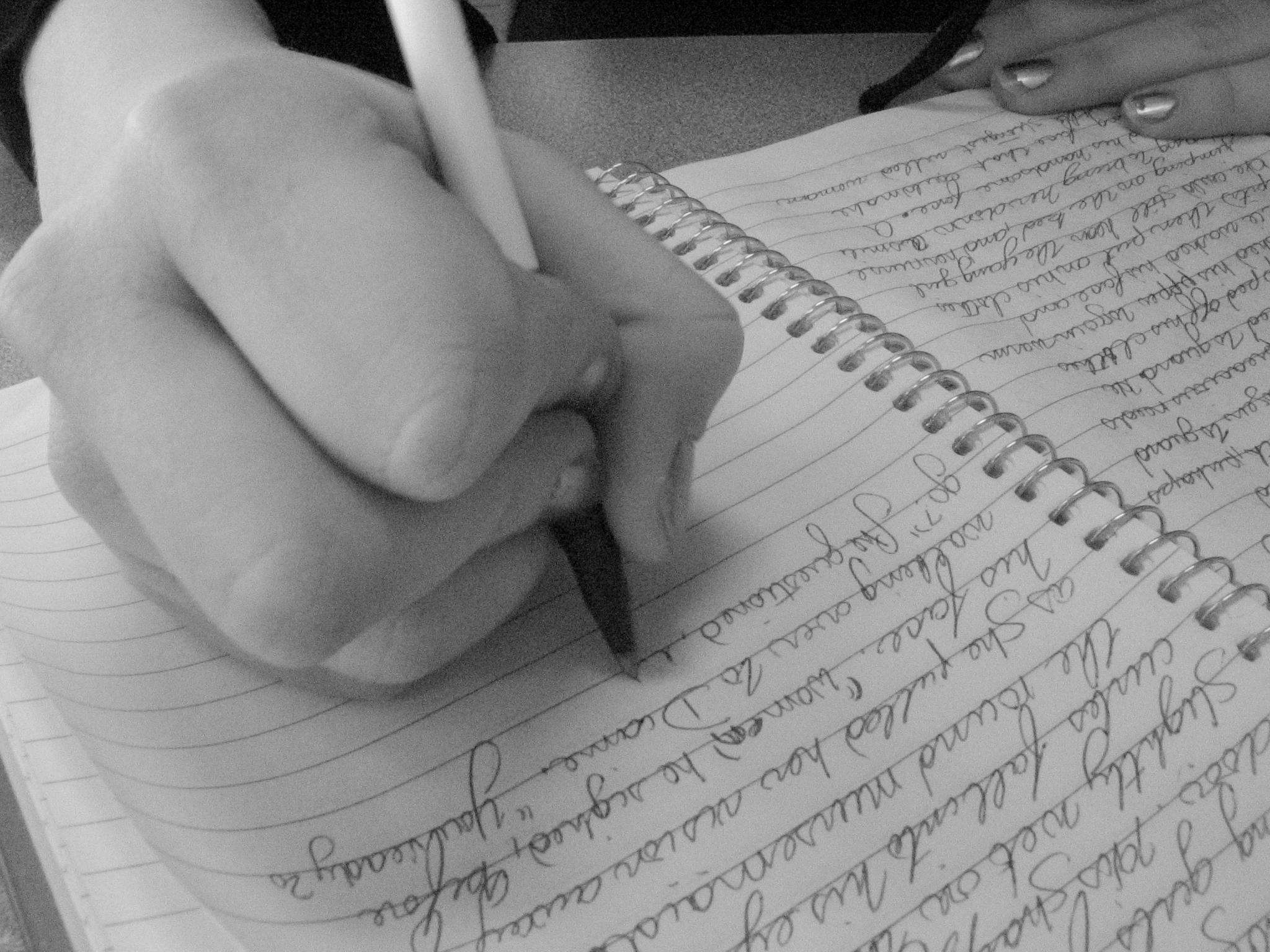6 Gewohnheiten, die Sie zu einem besseren Drehbuchautor machen